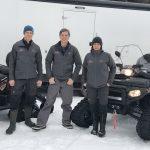 ATV Rider Training Instructors