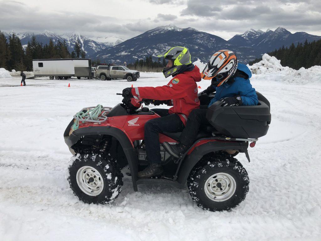 ATV Training